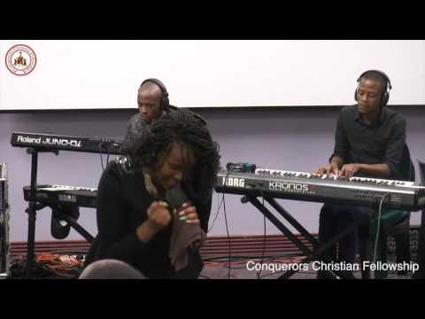 CCF Worship Team - Jeso Ke Morena