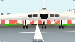 Competición de aterrizajes en PTFS en Perth