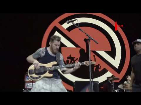Prophets of Rage Mexico 2017 Full Concert