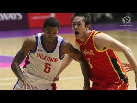 Asian Games 2018: Jordan Clarkson-led Gilas Falls Short Against China