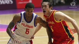Asian Games 2018: Jordan Clarkson-led Gilas falls short against China