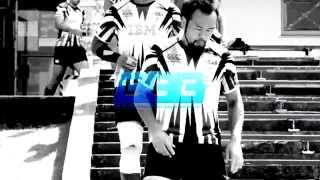 """IBM Japan Rugby Football Club """"BIG BLUE"""" PV2014"""
