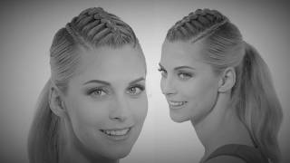Vagány hajfonat a jó időre!  Cosmopolitan Hungary