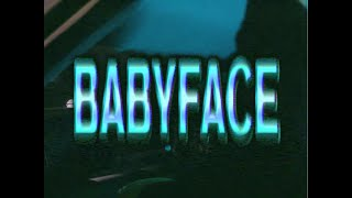 Because - babyface (woah) [Official Music Video]