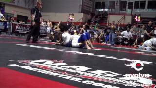 Falisha Puig NAGA Dallas,TX 4-13-13) Evolve Jiu-Jitsu Fort Worth - Irving-