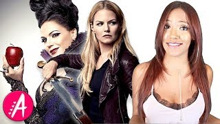 12 Surprising Facts About Once Upon a Time