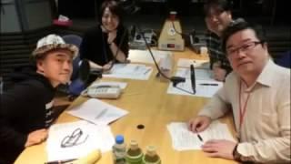 ラジオ番組「たまむすび」2013年12月9日より.