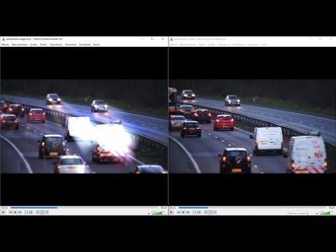 Confrontare Video E Audio Aprendo Due Istanze Di VLC Media Player