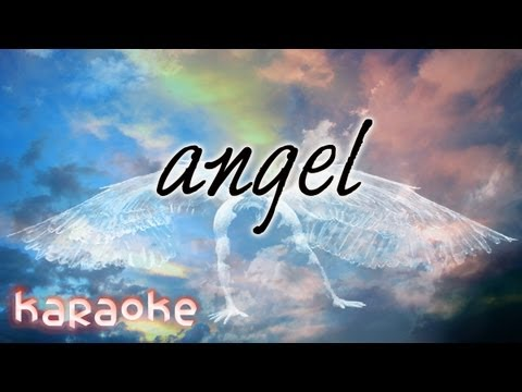 EXO-K - Angel [karaoke]