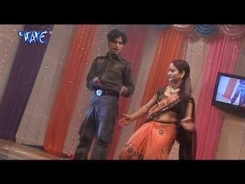 HD चोलिया के हुक राजा जी - Choliya Ke Hook - Bhojpuri Hit Dance - Live Recording Dance new