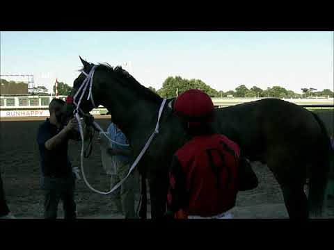 video thumbnail for MONMOUTH PARK 08-01-20 RACE 13