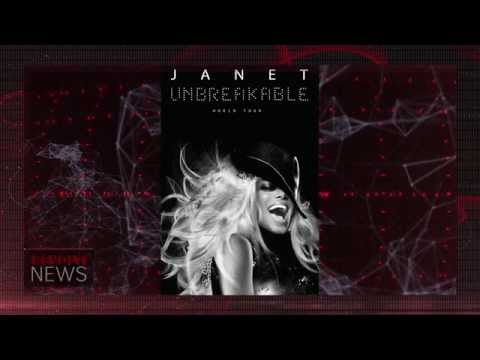 Janet Jackson Releases New Song, 'No Sleep'