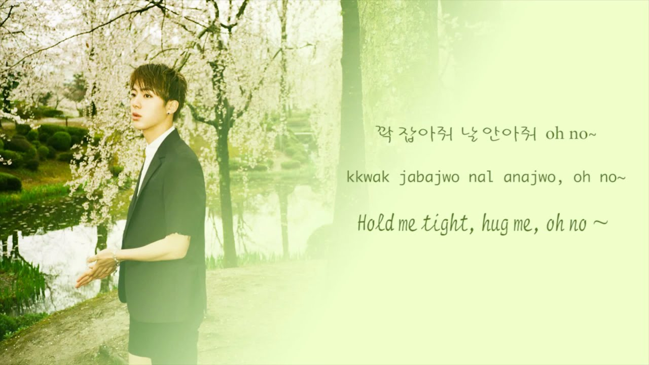 Bts 방탄소년단 Hold Me Tight 잡아줘 Color Coded Han Rom Eng