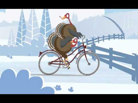 Christmas E Card