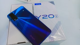 Vivo Y20i Unboxing First Look amp Review Vivo Y20i Price Specifications amp More
