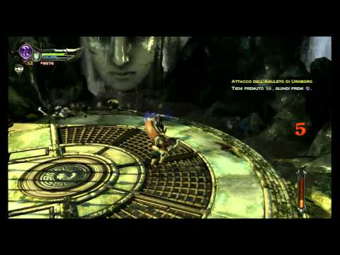 God of War Ascension - Video Recensione ITA