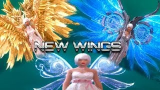 Video Aion 4.0 - New Wings download MP3, 3GP, MP4, WEBM, AVI, FLV Agustus 2018