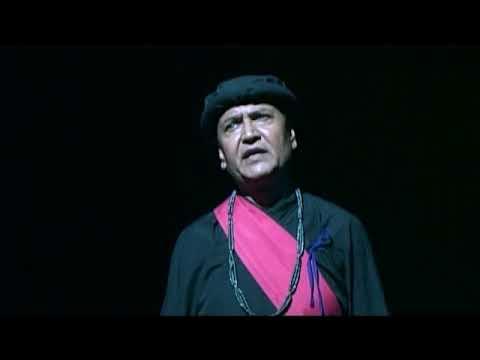 Hari Bahadur Thapa Nepali Theatre Artist and Director
