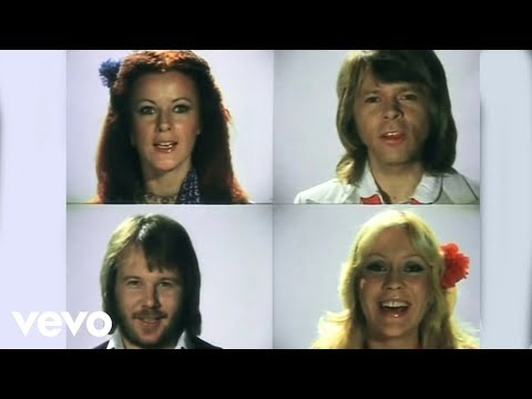 Abba - Take A Chance On Me - YouTube