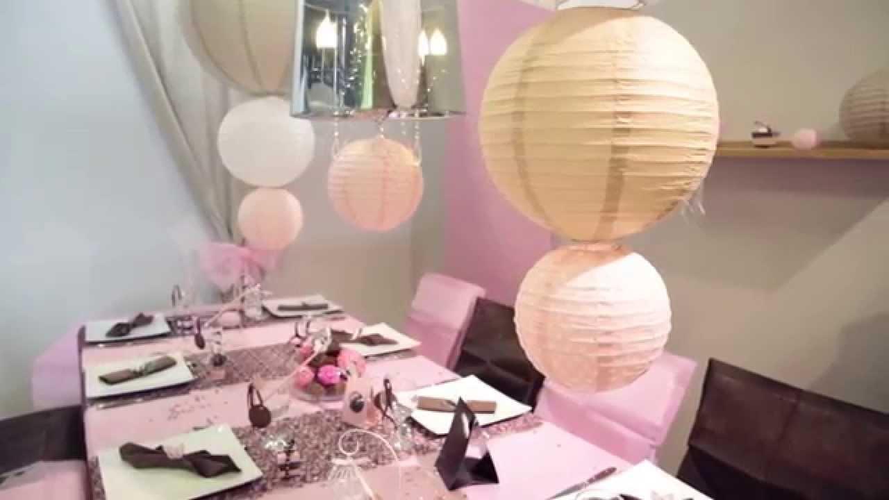 Lanterne En Papier Boules Chinoises