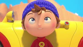Noddy Toyland Detective | The Case Of The Broken Crystal Memory Game | Full Episode thumbnail