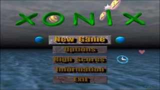 AirXonix (Video Game)-[Free Download] PC