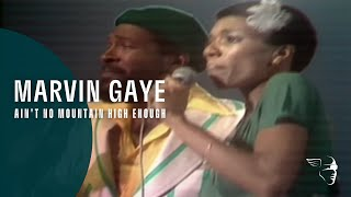 Marvin Gaye Ain 39 T No Mountain High Enough Greatest Hits Live In 39 76