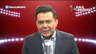 El Show De Raúl Brindis Tv - LAS VOTACIONES - Martes 06 de Noviembre 2018
