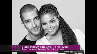 This Week for the week of March 1st, 2013 | Black Hollywood Live