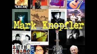 Mark Knopfler - Nobody's Here Anymore With John Fogerty