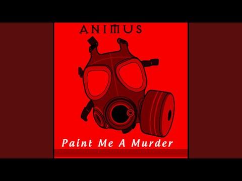 Paint Me a Murder