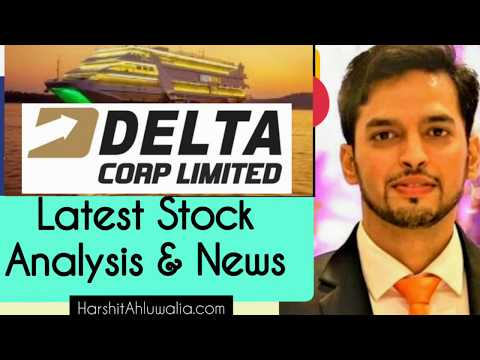Delta Corp share news and analysis