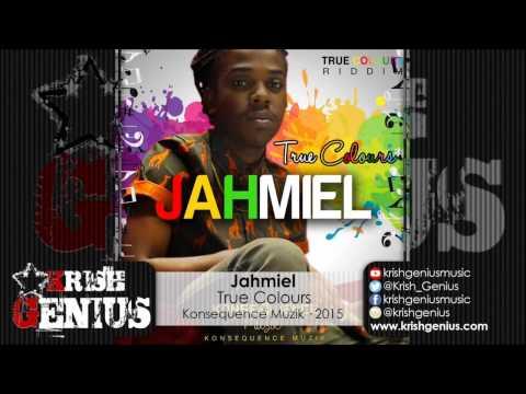 Jahmiel - True Colours [True Colours Riddim] September 2015