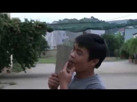Anh hùng cứu mỹ nhân -  Official Trailer