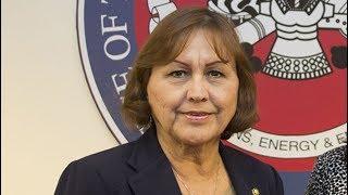 DCCC Backs Fundraising Centrist Over Progressive Public Servant