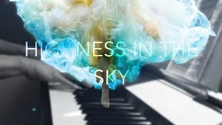 Highness in the Sky (instrumental cover) - Tori Amos