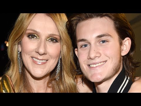 The Untold Truth Of Celine Dion's Sons
