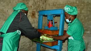 Oreste AdolpheKESHO CONGO