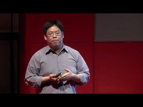 """""""อยู่คนเดียวไม่ได้แปลว่าอยู่คนเดียว""""   Kanchat Rangseekansong   TEDxThammasatU"""