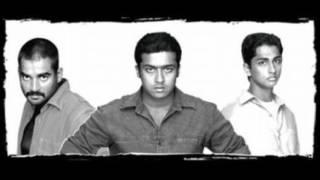 Best string solo - AR Rahman BGM - Aayutha Ezhuthu
