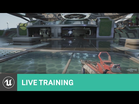 Rendering Best Practices | Live Training | Unreal Engine
