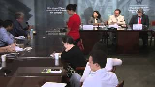 Latino Leadership Project: A Latino Perspective on U.S. Foreign Policy