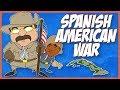 Spanish-American War | Animated History