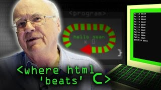 Where HTML beats C? - Computerphile
