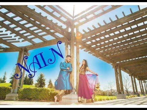 Nain se Naino Ko Mila | Adnan Sami @itsnatashab Choreography