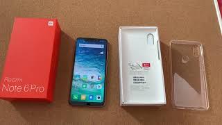 Redmi Note 6 Pro - 15k Subs, 3 Million Views Giveaway!