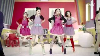 Co-Ed School - Bbiribbom Bberibbom (dance version) DVhd