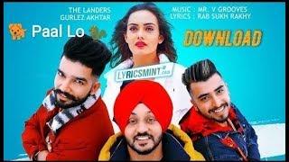 *Download*  - The Landers feat. Gurlez Akhtar| Himanshi Parashar | Full song