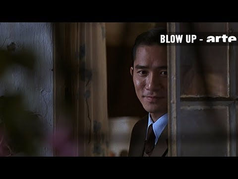 C'est quoi Tony Leung ? - Blow Up - ARTE