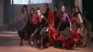 Carlos Saura's Carmen (Tabacalera) - Cristina Hoyos & Laura Del Sol